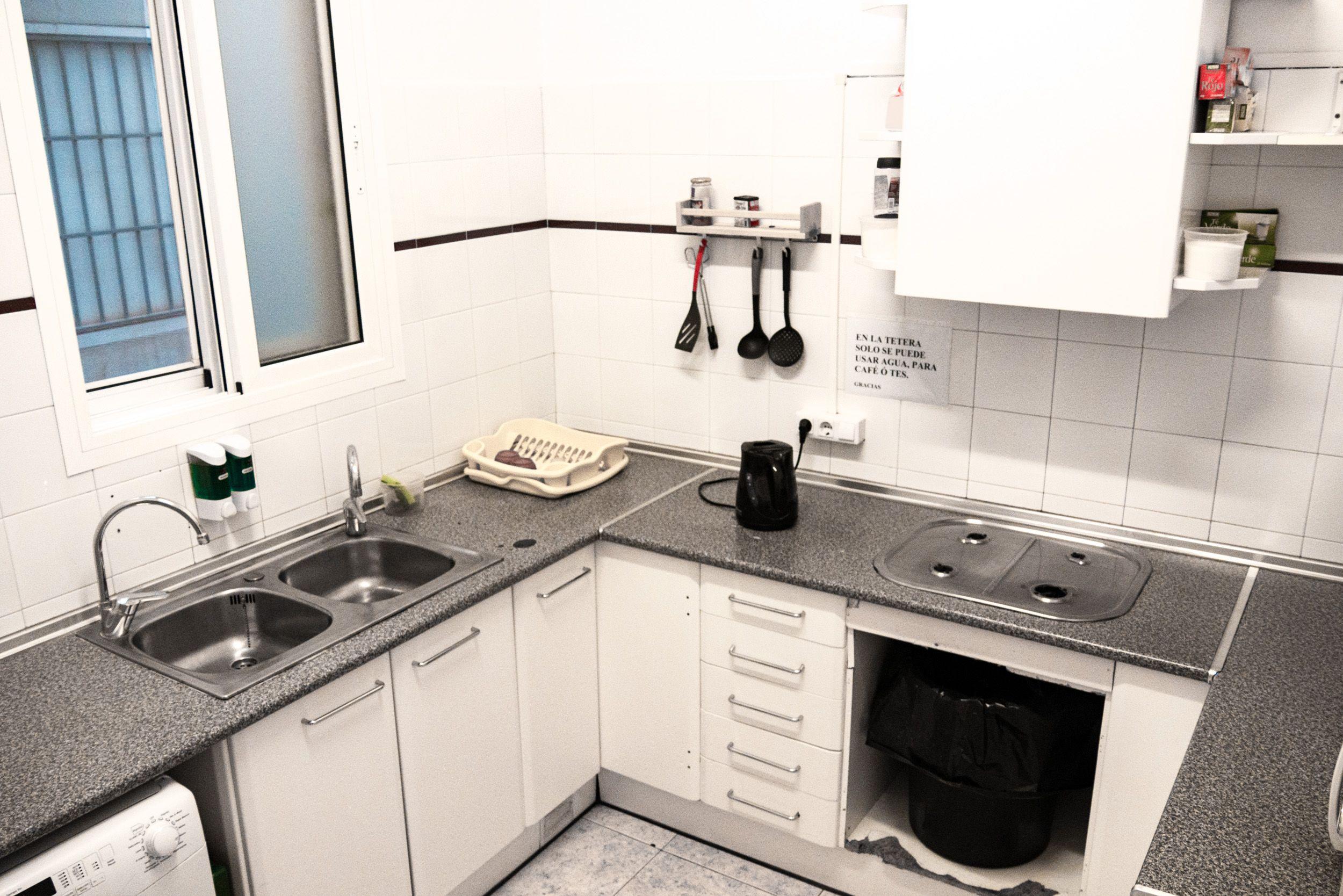 Socio Habitatge Centre Sant Andreu