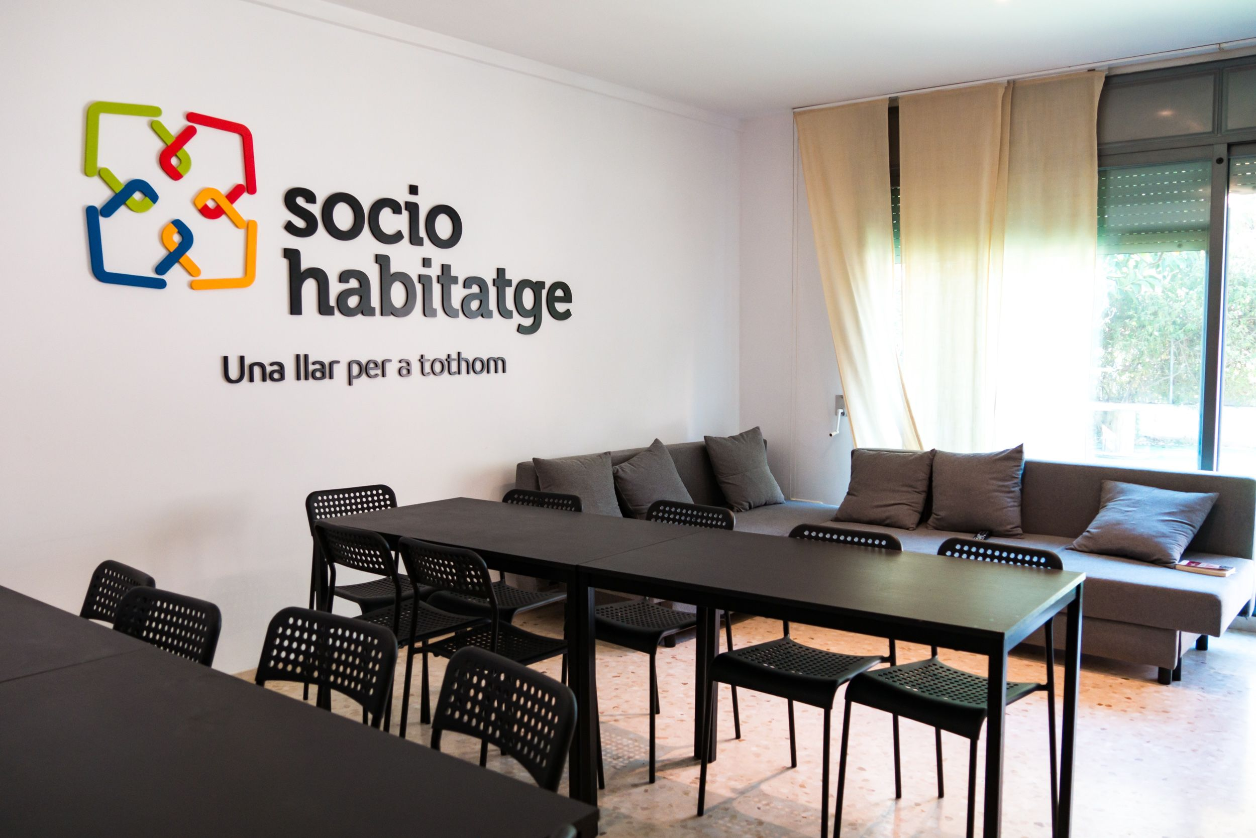 Socio Habitatge Badalona