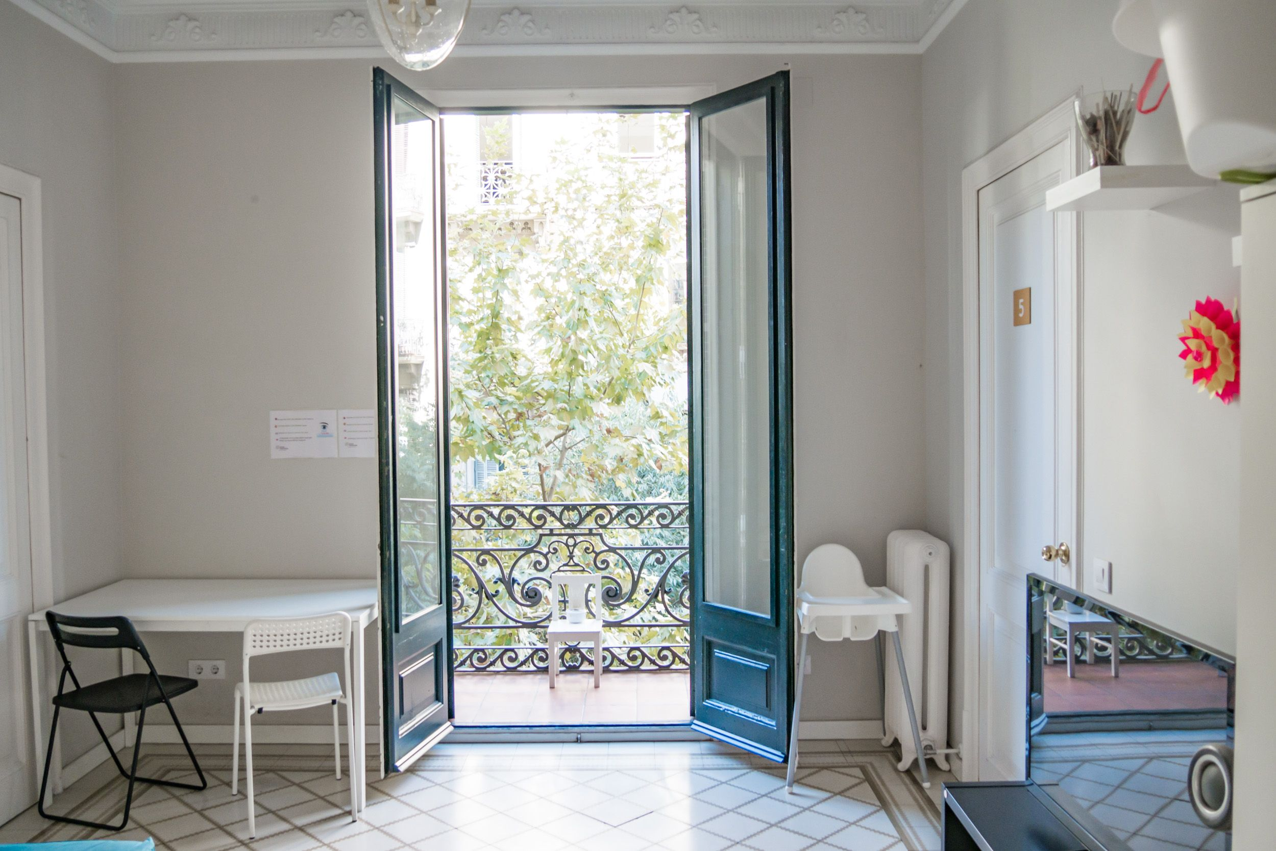 Socio Habitatge Centre Mallorca