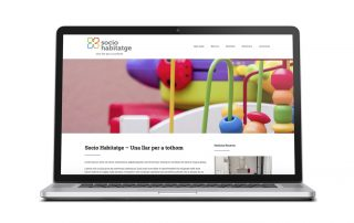 Socio Habitatge Nova Web