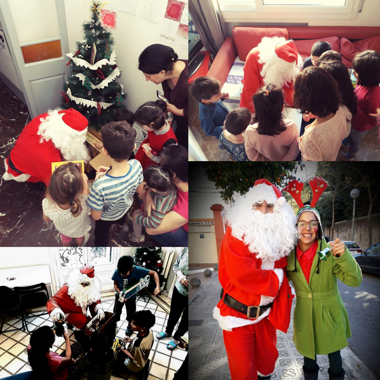 Socio Habitatge Pare Noel