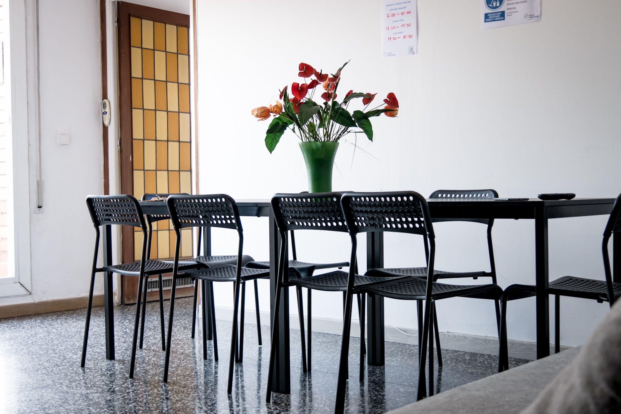 Sociohabitatge Centre Aragó