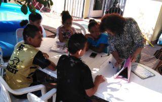 Socio Habitatge ensenyar socio habitatge espanyol immigrants refugiats