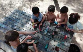 Sortides i tallers d'estiu a sociohabitatge