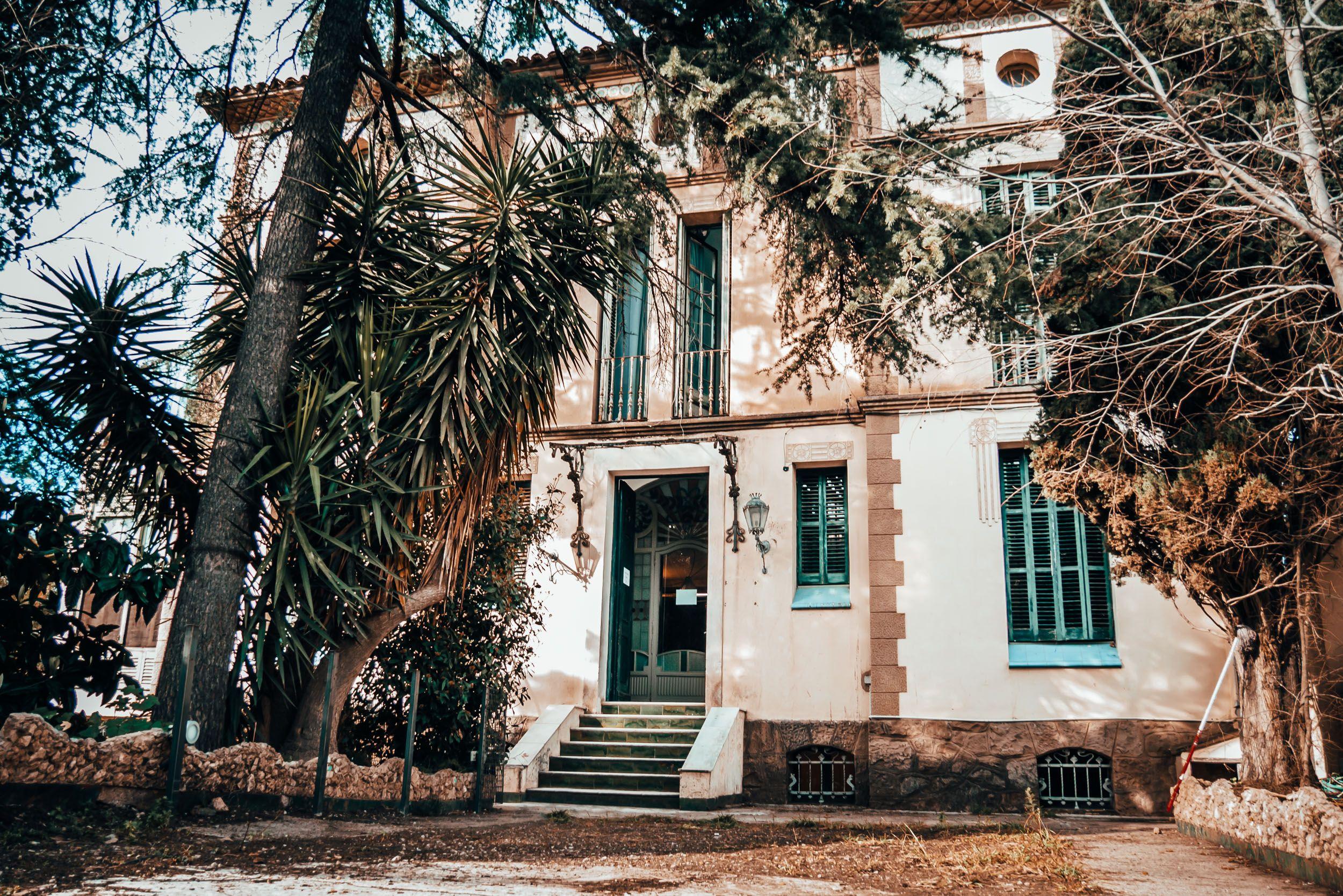 Socio Habitatge Centre La Garriga