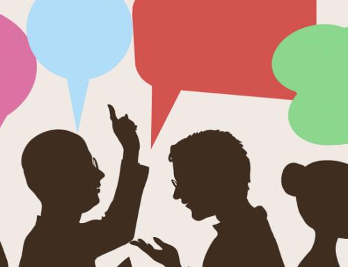 Comunicació interpersonal i resolució de conflictes