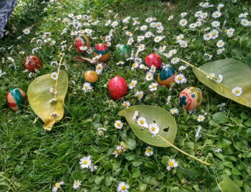 Setmana Santa a casa: Silenci, força i esperança