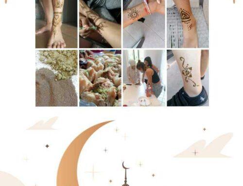 Tatuatges d'henna: cultura, tradició, celebració i bellesa.