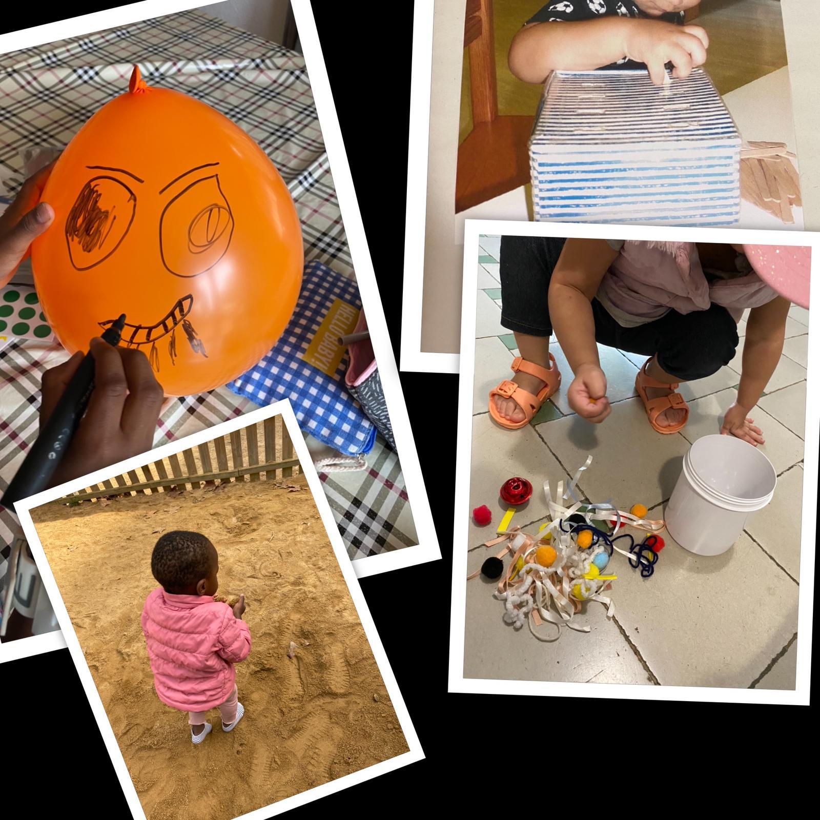 Dia internacional dels drets dels infants.