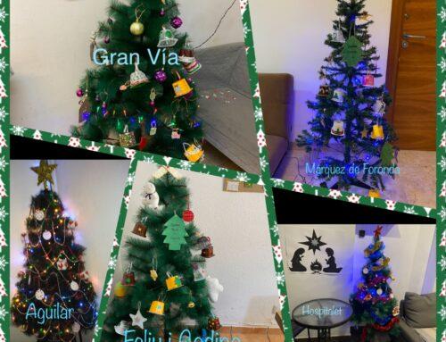 El significat de l'arbre de Nadal