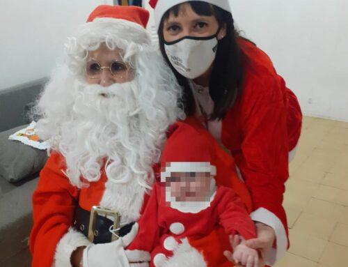 La il·lusió i els somriures tornen als nostres centres per Nadal